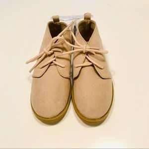 Old Navy Desert Suede Boots